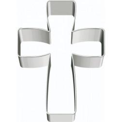 Ausstechform Kreuz 6cm