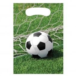 Tüten Fußball