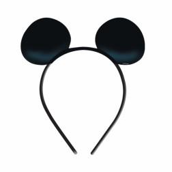 Mickey Mouse Haarreif 4 Stück