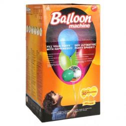 Helium Einweggasflasche 30er