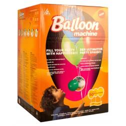 Helium Einweggasflasche 50er