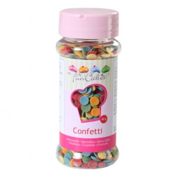 FunCakes Streudekor Confetti Mix 60g
