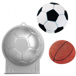 Backform  Fußball 22cm