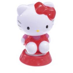 Torten Figuren Hello Kitty rot 8cm