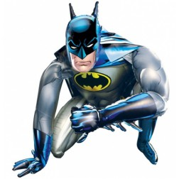 Batman AirWalkers Foilenballon 111cm