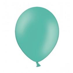 10 Luftballons Aquamarine 30cm