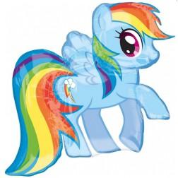 My little Pony Folienballon 71cm