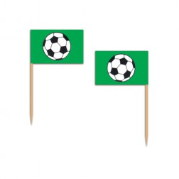 Pick Fußball 50 Toppers