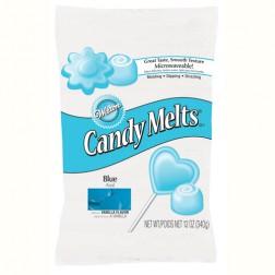 Wilton Candy Melts Blau 340g