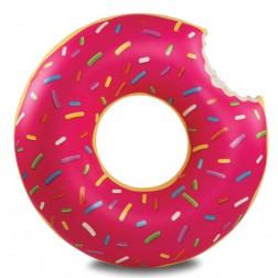 Aufblasbarer Schwimmring Donut 122cm