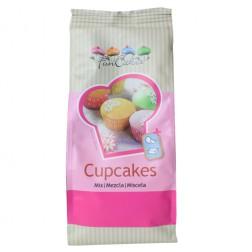 Cupcakes Backmischung 500g