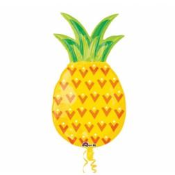 Folienballon Ananas 78cm