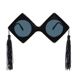 Brille Graduation Giant 28cm
