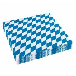 Bavaria Servietten 20 Stück