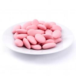 Mandeln rosa 1kg