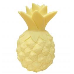 Mini Pineapple Light yellow Nachtlicht Ananas gelb