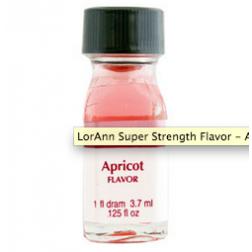 Aroma Aprikosen 3,7ml
