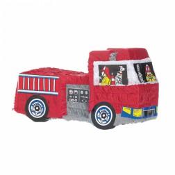 Pinata Feuerwehr 47cm