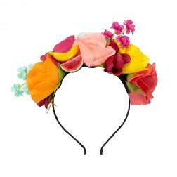 Haarreif Fiesta Floral