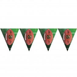 Flaggen Banner NFL Super Bowl 3,60m