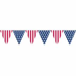 Flaggen Banner Amerika 3,65m