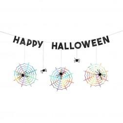 Halloween Spooky Garland Set