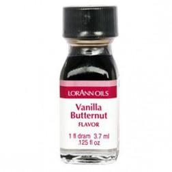 Aroma Vanilla Butternut 3,7ml