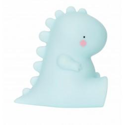Little light T-rex