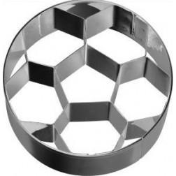 Keksausstecher Fußball 6,5cm