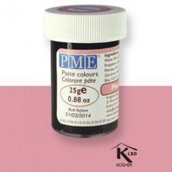 PME Paste Colour Plum Pink 25g