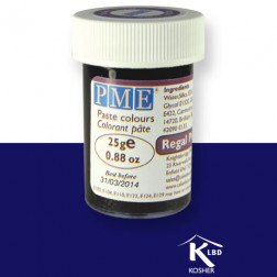 PME Paste Colour Regal Purple 25g
