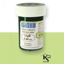 Paste Colour Lime Crush 25g