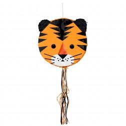 Pinata Tiger