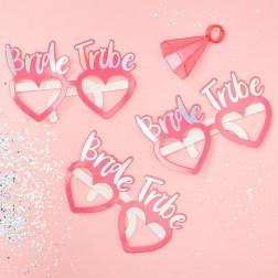 Brillen BRIDE Tribe 8 Stück