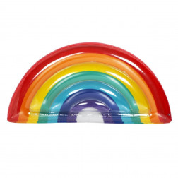 RAINBOW Luxe Lie on Float 177 x 89cm