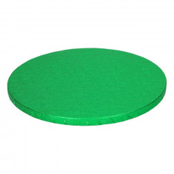 Tortenplatte grün 30cm