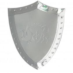 Shield Plates Kühner Ritter 8 Stück