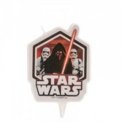 Kerze Star Wars 7,5cm