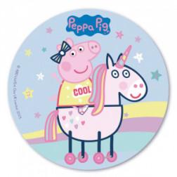 Tortenaufleger Peppa Pig 20cm