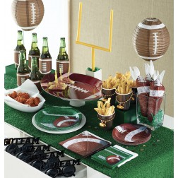 Partybox American Football Super Bowl